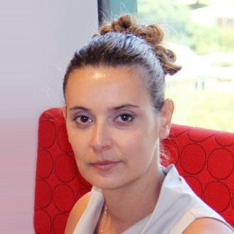 Aleksandra Filipovska
